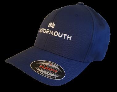 MotorMouth Cap