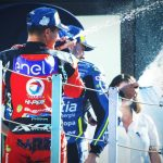 Granado heads Ferrari on Day 1 in Jerez