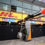Coronavirus: McLaren team member 'recovering well' after contracting virus