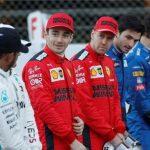 Coronavirus: Ferrari Formula 1 team goes into self-isolation as a precaution