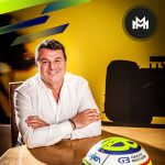Ep 15 with Mark Blundell