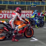 Watch 10 of Valentino Rossi's best races – for FREE!