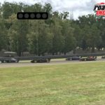 Road to Indy: Denes wins virtual race at Barber