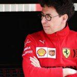 World Championship could finish in January - Ferrari boss Mattia Binotto