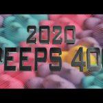 NASCARCASM: The 2020 Peeps 400 microwave race