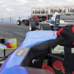 Indianapolis Next on the Docket for Road to Indy iRacing eSeries