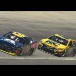 Dover Recap: Byron's Willy Willy good at iRacing