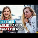 Charlie Martin and Sophia Floersch: Unfiltered   Formula E, Breaking Through & Overcoming Adversity