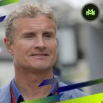 Ep 25 with David Coulthard (Former F1 driver, pundit and businessman)