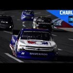 North Carolina Education Lottery 200   NASCAR Gander Outdoors and RV Truck Series From Charlotte