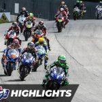 Back on track: MotoAmerica returns in style