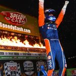 Dixon Adds to Growing Legend with Season-Opening Victory at Texas