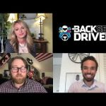 Denny wins again, Should Kyle Busch be worried and Talladega Preview: Backseat Drivers: Full Show
