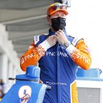 Strong Start at Texas Could Push Dixon to Top Step of Podium in GMR Grand Prix
