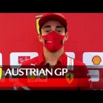 Austrian GP - Tifosi, Charles Leclerc has a message for you