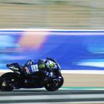 Aegerter lays down MotoE™ gauntlet at the Jerez Test
