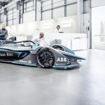 ABB to supply charging technology for Formula E's Gen3 cars