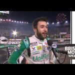 Chase Elliott after All-Star Race win: 'There's nothing like it'   NASCAR at Bristol