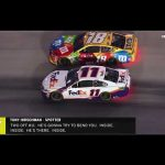 NASCAR RACE HUB'S Radioactive from the 2020 NASCAR All-Star Race at Bristol Motor Speedway