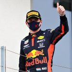 'To be second feels like a victory': Max Verstappen mechanics pull off a miracle as Red Bull driver manages to finish on the podium at the Hungarian GP despite breaking his front wing after crashing into the barriers 20 minutes before the race