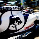Scuderia AlphaTauri's journey to F1 debut – a new documentary