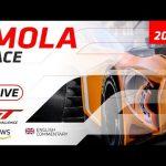 MAIN RACE  - IMOLA - AWS GTWC EUROPE 2020 - ENGLISH