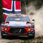 Breen named in Hyundai's Estonia line-up