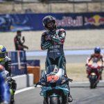 Quartararo: France's most successful premier class rider
