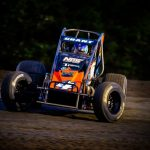 Grant Rises To Top Of ISW Point Standings