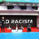 British Grand Prix: F1 to organise anti-racism protest after criticism