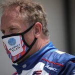 Two More Xfinity Road Course Races For Mike Wallace