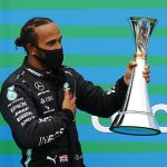 'Do I expect Lewis to win every race? There's a 50-50 chance': Lando Norris backs Hamilton for a British double as Formula One heads to Silverstone with world champion in fine form