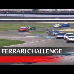 Ferrari Challenge North America – Indianapolis 2020, Trofeo Pirelli Race 1