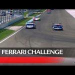 Ferrari Challenge North America – Indianapolis 2020, Trofeo Pirelli Race 2
