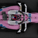 Esports: The Racing Point Drivers' Guide to F1 2020