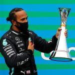 SMART CHOICE Lewis Hamilton picks his dog as ideal passenger, reveals love of Smart cars and his hopes for a diverse future in F1