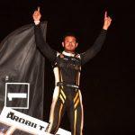 $26,000 Rudeen Foundation Race Belongs To Larson