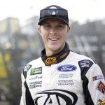 Bayne Returning To NASCAR In Darlington Truck Race