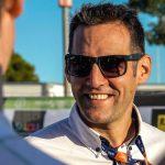 Team boss Millener turns driver