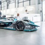 Drivers of Progress: Inside ABB and Formula E's collective push for sustainable energy