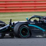 HOME COMFORT Lewis Hamilton wins British Grand Prix for SEVENTH time despite late drama as tyres give way