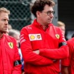 Struggling Ferrari miles off the F1 pace at Spa with no quick fix in sight