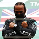 Lewis Hamilton wins Belgian GP on grim day for Ferrari – as it happened