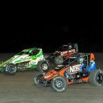 Indiana Sprint Week & USAC Schedule Updates Set