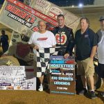 Armin Hostetter Memorial Goes To Danny Dietrich