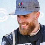 GRX TAKES FINNISH CHAMP RYTKONEN FOR KOUVOLA