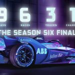 9 Days. 6 Races. 3 Tracks. 1 Champion. The most intense season finale in motorsport history.