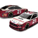 Wood Brothers Reveal Darlington Throwback Colors