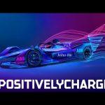 We Are#PositivelyCharged  ABB FIA Formula E Championship