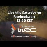 Neste Rally Finland eChallenge 2020 - Teaser